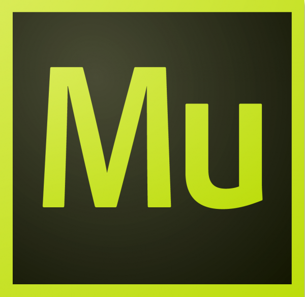 Adobe Muse CC