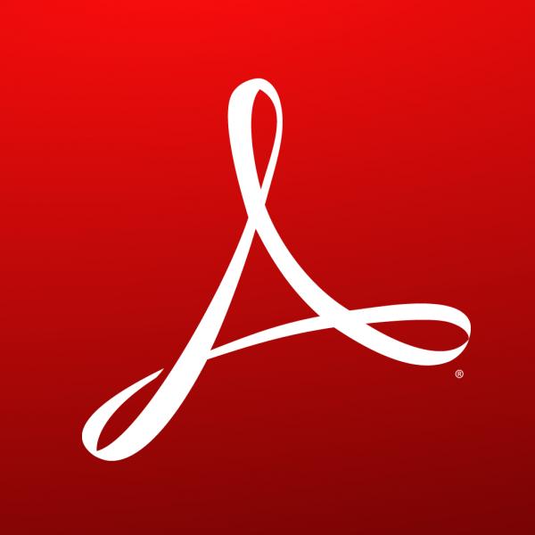 Adobe Acrobat Professional DC