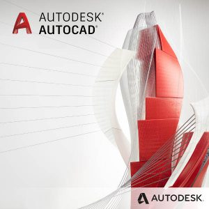 Autodesk AutoCAD 2019 Annual Subscription