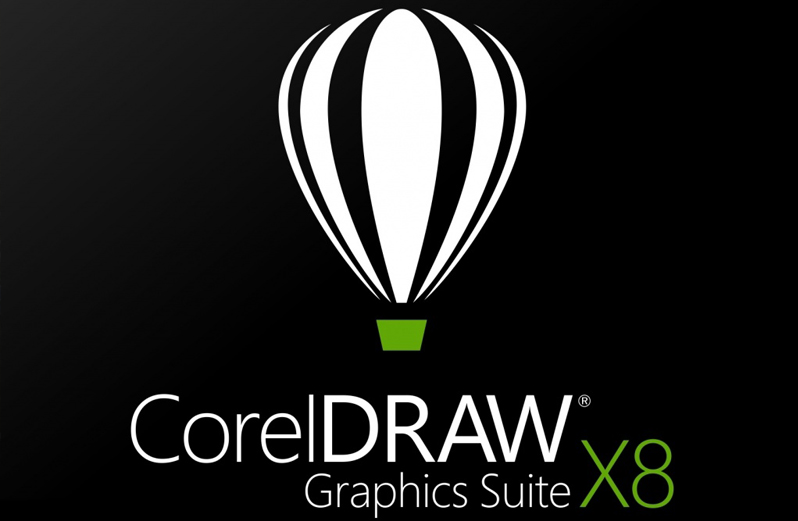 CorelDRAW Graphics Suite X8 со скидкой 20%